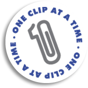 One Clip at a Time